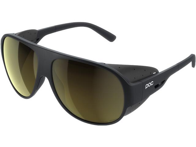 POC Nivalis Sunglasses uranium black